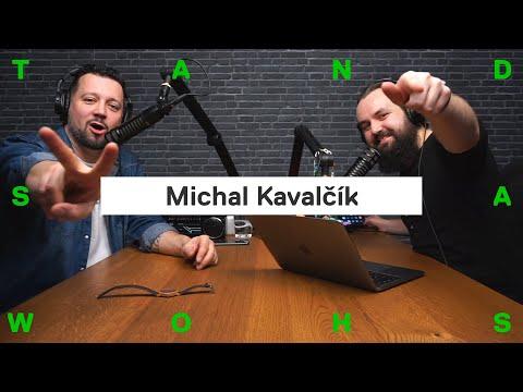 """Michal """"Ruda z Ostravy"""" Kavalčík: Stodolní byla východní Las Vegas, Moraváci si na nic nehrajou"""