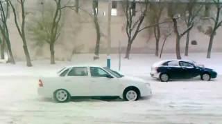 Фабрика Звезд - Снегом белым всё замело