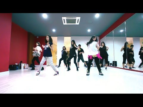 STSDS: Love Me Hate Kiss Me Kill Me | Choreography by Akiyo
