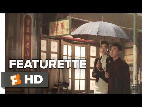 Ip Man 3 Featurette - Story (2016) - Mike Tyson, Donnie Yen Action Movie HD