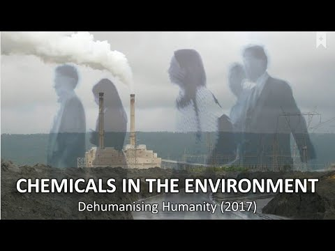 Chemicals in the Environment - Dehumanising Humanity (2017)