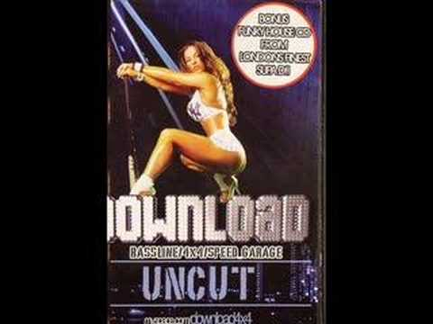 Download Uncut - Nay Nay Track 12
