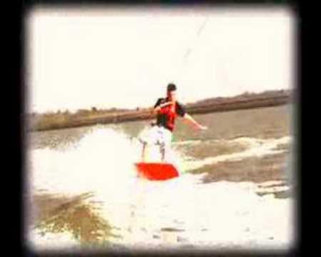 Jack Wakeboarding