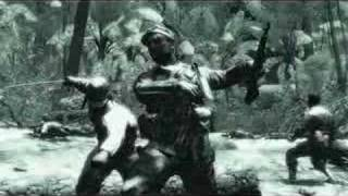 E32008 - Call of Duty World at War Trailer