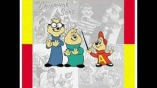 Alvin & The Chipmunks Greatest Hits - Track 1 - Witch Doctor