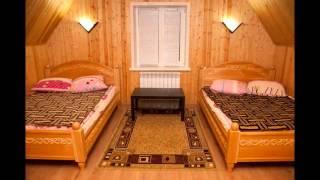 Аренда коттеджа на сутки и выходные(Сдается коттедж посуточно. Для вашего отдыха предоставляются : уютные апартаменты в живописном месте для..., 2015-12-17T06:37:54.000Z)