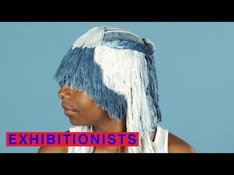 Ordinary to Extraordinary: Denim wigs & flowers into insects | Exhibitionists S03E24 Full Episode