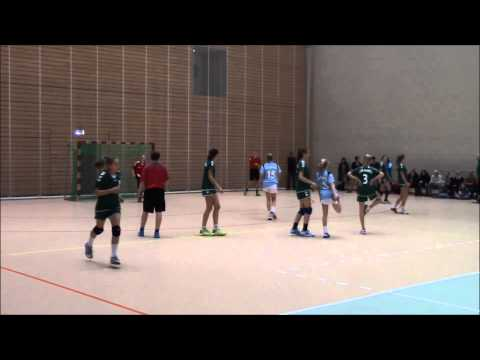 Berlin (HVB) vs. Sachsen (HVS)
