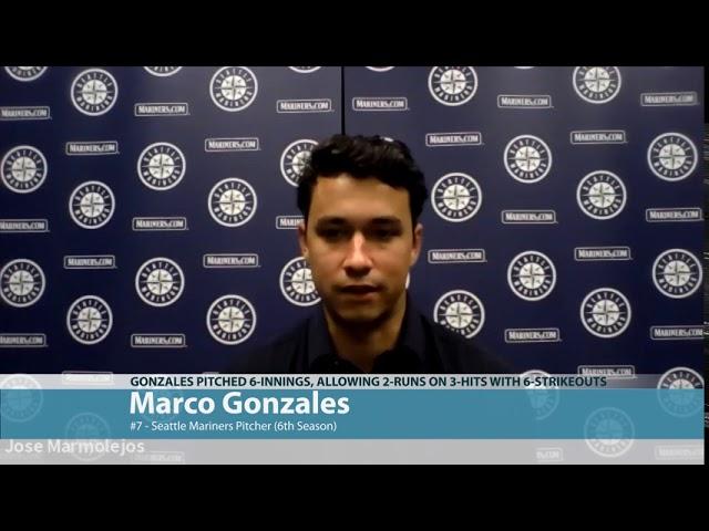 Marco Gonzales on Win 2020-07-31