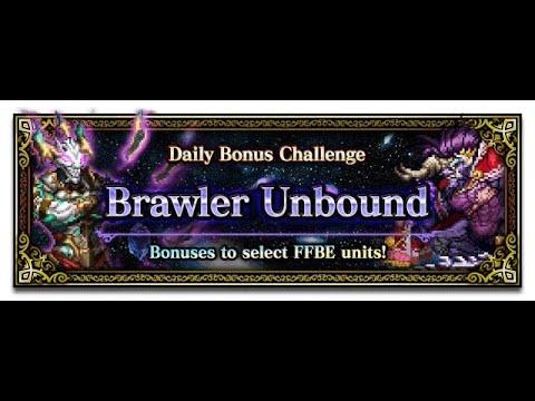 Kyros Daily Bonus Stage (Behemy Event)