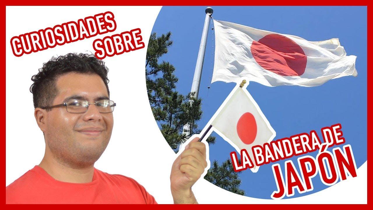 La Bandera De Japon Factjapan Youtube