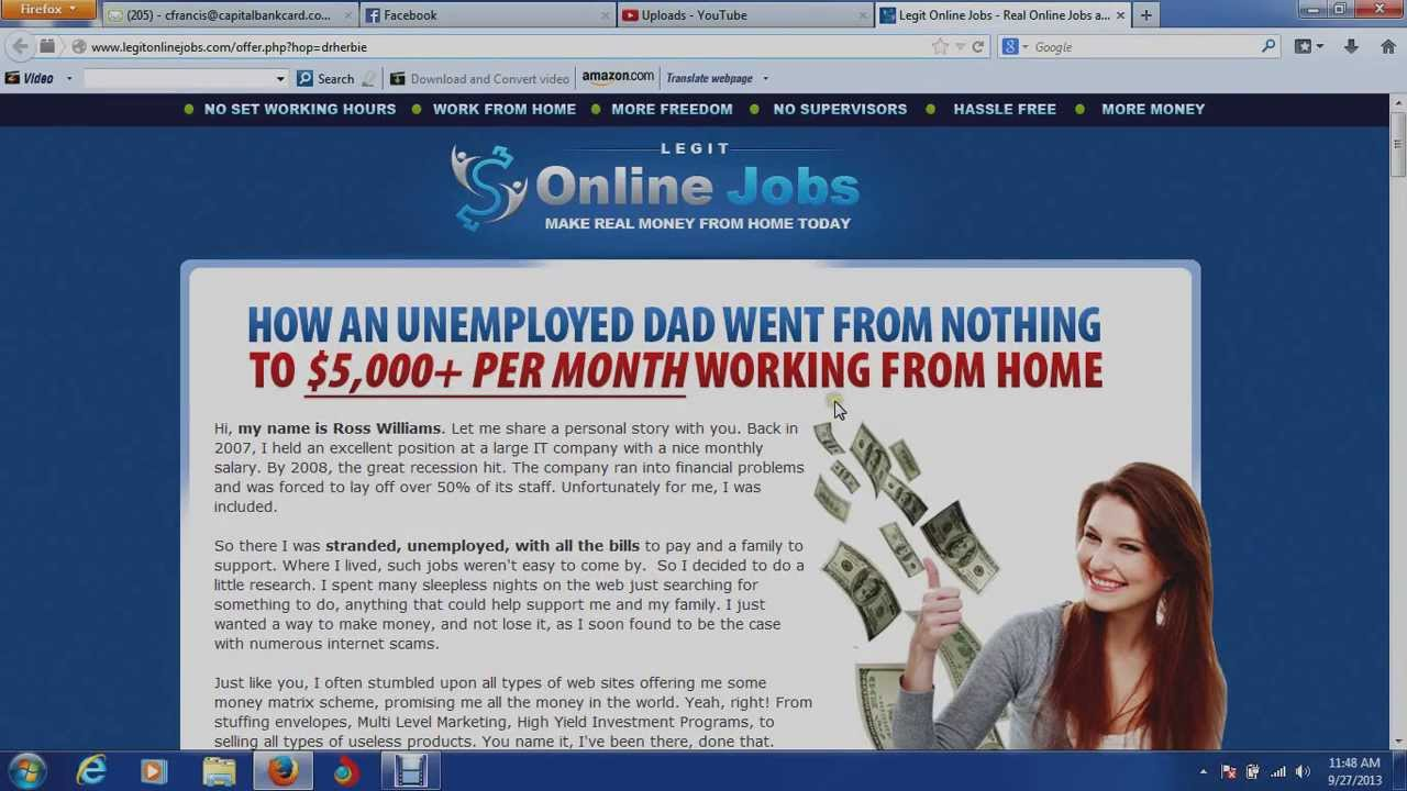 jobs online Working for washington state is work that matters the work that we do matters to the people of washington state look for jobs get job alerts.