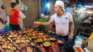 Vì sao cháo Ếch chợ Tân Định của chàng trai xăm trổ lại đông khách nhất Sài Gòn ???