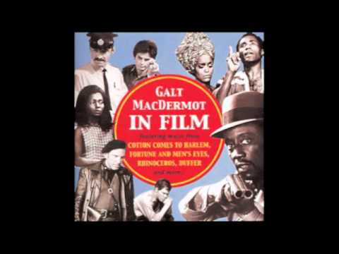 Galt MacDermot - Golden Apples (Part II)