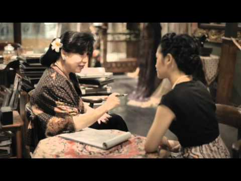 ANDIEN - GEMILANG (Official Video)