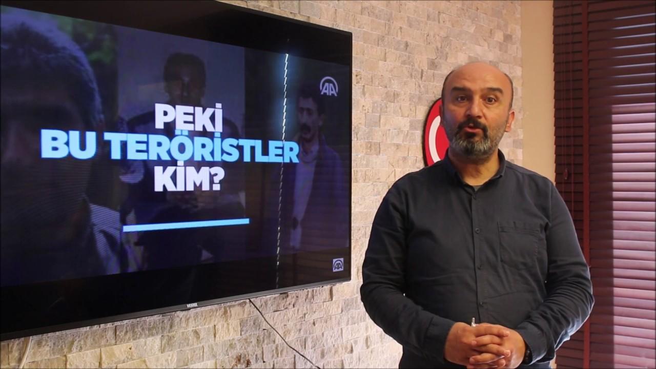 PKK'nın Sözde Lider Kadrosuna Büyük Darbe