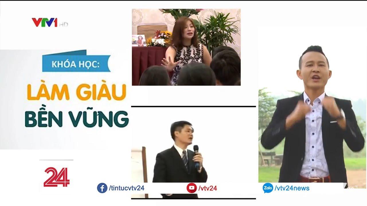 Tiêu điểm: Làm giàu hóa nghèo | VTV24
