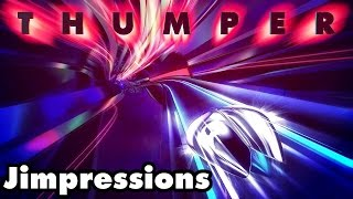 THUMPER - Just A Really Bloody Good Game