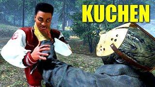 JASON & KUCHEN - Friday the 13th The Game (F13 Gameplay German/Deutsch)