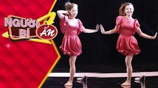 Khâm phục trước nghị lực phi thương của cô gái nhảy múa chỉ với một chân | Người Bí Ẩn 2019