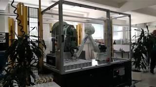 mik2 wexoerobot