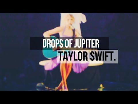 ❝Drops Of Jupiter❞ Taylor Swift- Traducida al español |Cover|