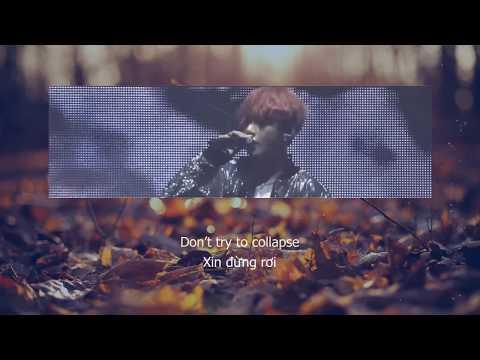 [Engsub/Vietsub] Dead Leaves - BTS (Live)