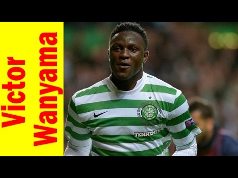 Best Football Moment of Victor Wanyama