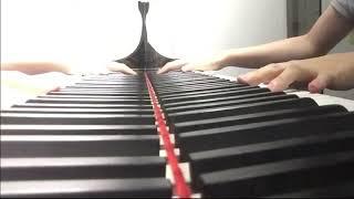 僕ハ君ナシデ愛ヲ知レナイ / Kis-My-Ft2  ピアノ 耳コピ