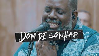 Péricles - Dom De Sonhar (Pericão Retrô)
