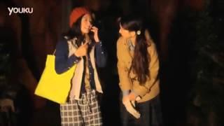 【木村+八木】 ディズニークリスマス ココロの距離が近くなる30 高清cm.