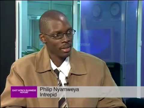 East Africa Report - Monetising Mobile and PC innovation