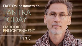 TANTRA TODAY -- Part 3: Kundalini Rising & Embodied Enlightenment Concluding with the final part of this Online Immersion, Igor has spoken in depth about the ascent of Kundalini as well as what Self-realization is in the context of ..., From YouTubeVideos