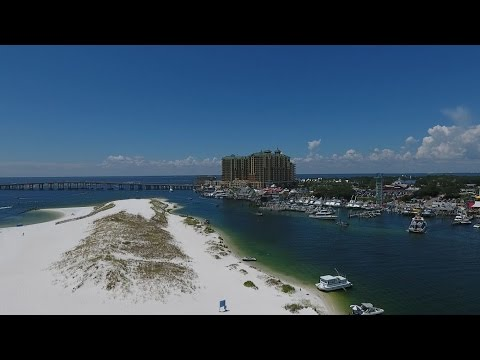 HarborWalk Village Destin, Florida
