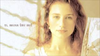 all the girls hate anastasia, but she's over it - tori amos piano suite, alternate version