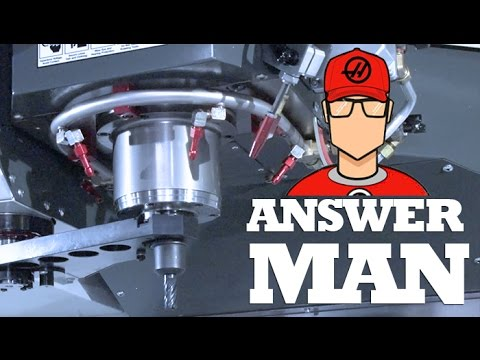 Where's my tool? – Ask the Haas Answer Man