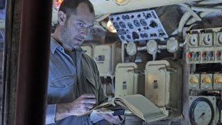 Чёрное море - смотреть онлайн русский трейлер