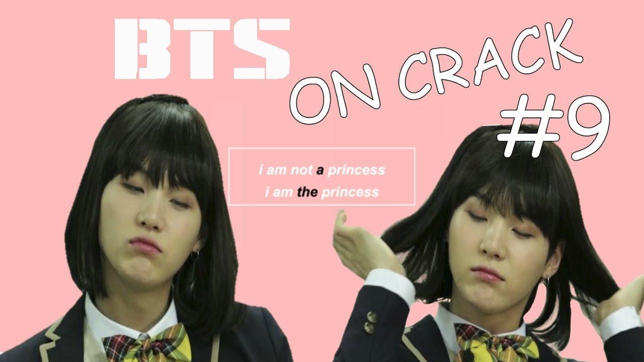 Download BTS ON CRACK #9