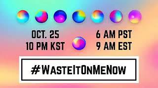 Steve Aoki ft. BTS - 'Waste It On Me' (AUDIO)
