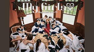 Provided to YouTube by TOY'S FACTORY Sunday wa watashinomono♡ (Instrumental) · Kiyoshi Ryujin 25 My Girls♡ ℗ TOY'S FACTORY Released on: ...