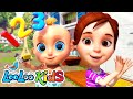 🙌Clap your Hands Together - Action Songs for KIDS | Learn and Have Fun | LooLoo KIDS Nursery Rhymes