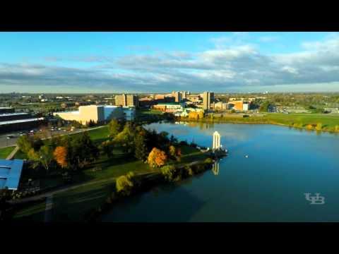 Autumn, UB North Campus 2015