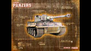 Codename: Panzers Phase One Soundtrack (briefing 7)