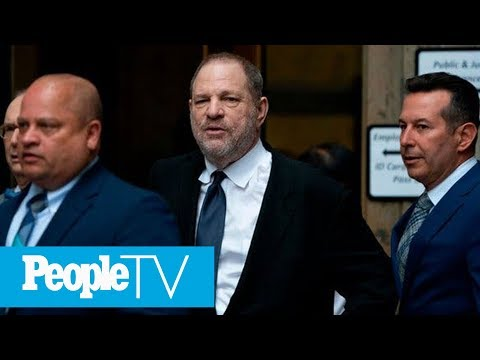 Harvey Weinstein Settles Sexual Assault Civil Suits In Tentative $44M Deal: Reports | PeopleTV