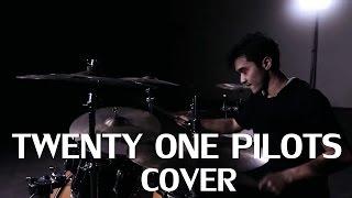 Twenty One Pilots Cover | IXORA Behind The Scene | HeavyDirtySoul feat DELFANO KIFLYF