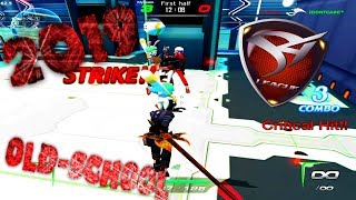 S4 League [S4Remnants] v2 GamePlay Old-School | Best Sword 2019 | SqLarge *