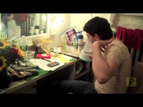 """PLAYBILL BACKSTAGE: Let's Hear It for the Newsboys of """"Newsies,"""" Part Two"""