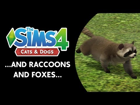 The Sims 4 News Bit: Pets Are Coming To The Sims 4! (DETAILS)
