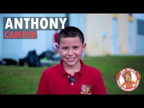 ALM Sports: Hialeah Gardens Elementary School (TESTIMONIAL)