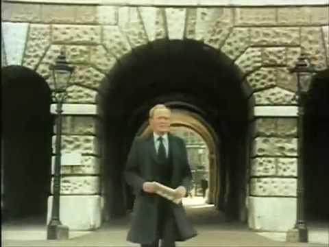 The Professionals 1980's UK TV Show Intro